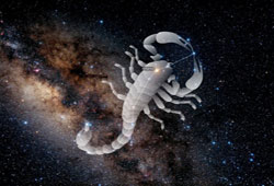 What are Bad Traits of Scorpio Man?