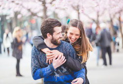 How to Know If a Scorpio Man is into You?