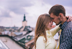 Scorpio Man Behavior in Love